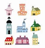 cute house icon