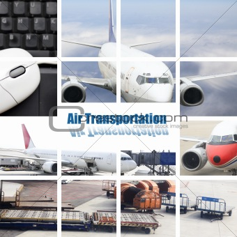 air transport