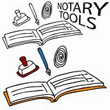 Notary Service Tools