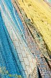 Trawl fishing nets
