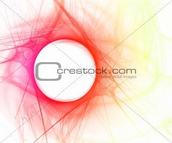 chaos circle rays