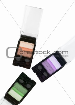 cosmetic paints