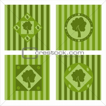 cute tree backgrounds