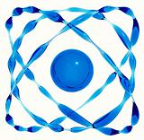 Water made atom