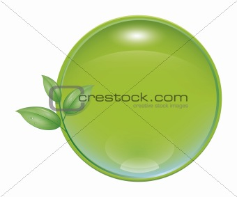 green nature icon