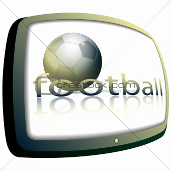 Football and TV