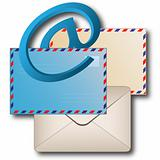 Email envelopes