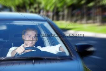 Winsock driver