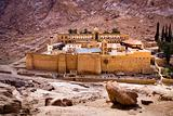 Saint Catherine&#39;s Monastery