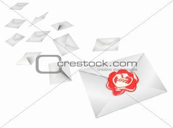 3d envelope
