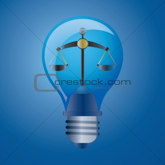 business and law abstract background