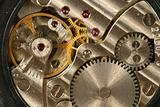 clock gear