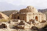 Ancient Islamic tomb