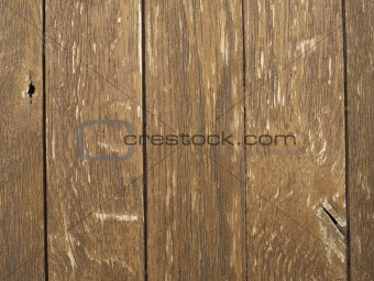 A wood texture.