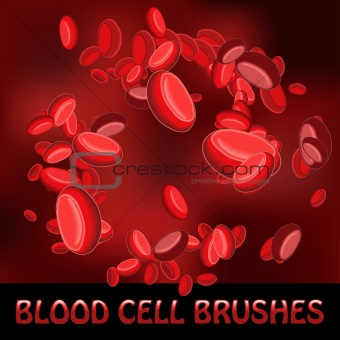 blood cell brushes
