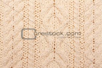 Knitted fabrics, pattern
