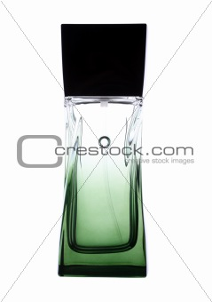 Beautiful Bottle of perfume
