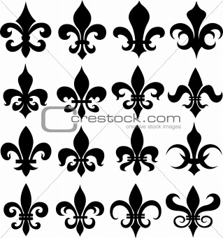 fleur de lis symbol
