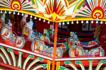 fairground ride