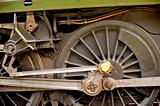 locomotive engineering