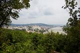 The canonical view of Budapest