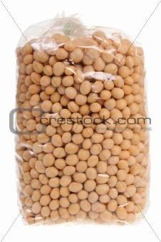 Bag of peas