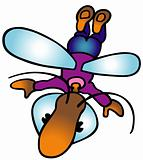 Flying Bug