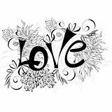 Inscription Love