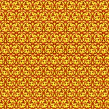 Seamless wallpaper pattern