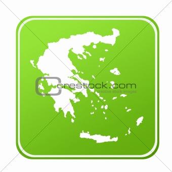 Greece map button