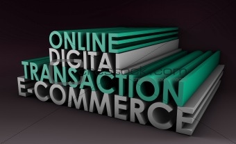 Online Digital Transaction