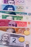 Money of the Estonian republic