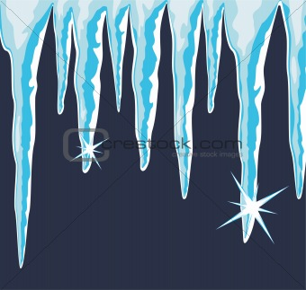 Image 3398364 Icicles From Crestock Stock Photos