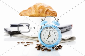 Breakfast concept