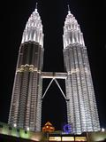 Suria KLCC Petronas Twin Tower