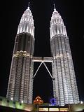 Suria KLCC Petronas Twin Tower