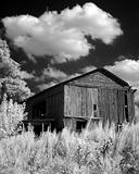 Small Infrared barn