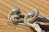 SAILING BOAT DETAIL