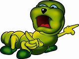 Green Centipede