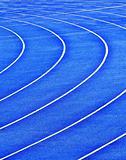 Running tracks