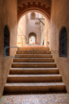 Arab architecture (Morocco)