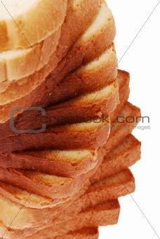 toast bread tree