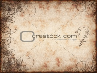 arabesque design