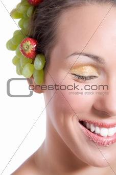 Laughing sugarlips