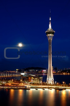 Night of Tower covention and entertainment center