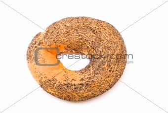 One bagel