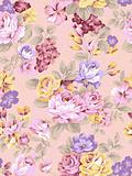 Seamless pattern 018
