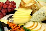 Cheese Platter