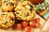Savory Muffins