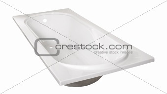 Bath - file includes clipping path